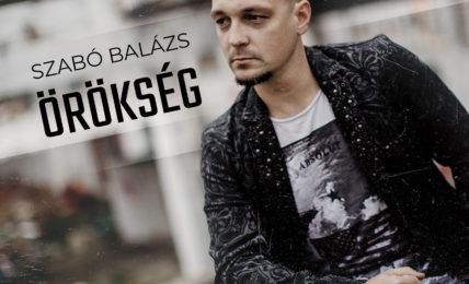 Szabó Balázs - Örökség