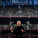 Louie Giglio, Passion 2020 konferencia Atlanta