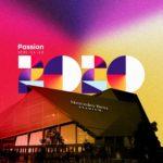 Passion 2020 konferencia logó Atlanta