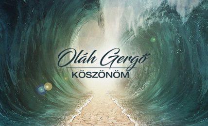 Oláh Gergő - Köszönöm