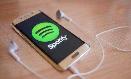 Keresztény lejátszási listák Spotify-on