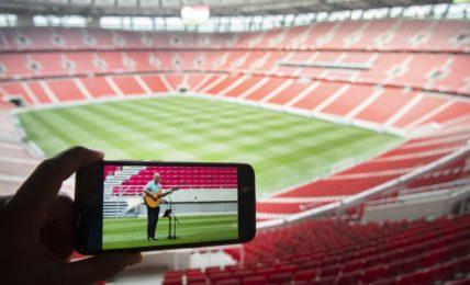 Ez az a nap! 2020 Stadion Online Puskás Aréna