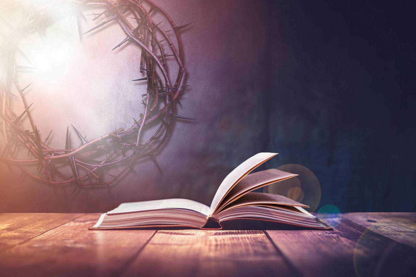 A Biblia könyvei: Máté evangéliuma