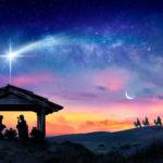 Jézus születése karácsony