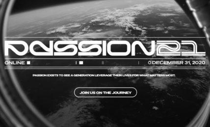 Passion 2021 Online