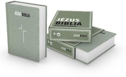 Jézus-Biblia