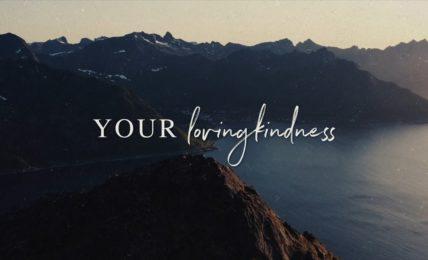 Matt Redman & The Gettys - Lovingkindness