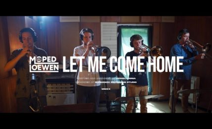 Moped Loewen - Let Me Come Home
