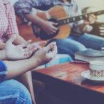 A dicsőítők és az egyéniségük