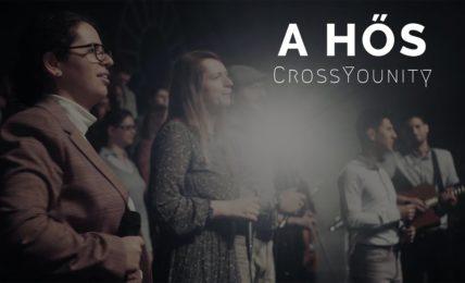 CrossYounity - A hős