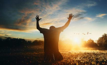 A dicsőítők és az átélések