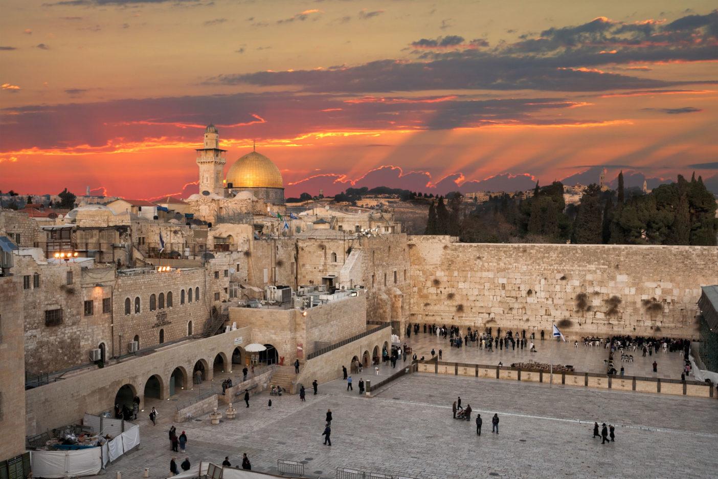 Messiási zsidó dicsőítés