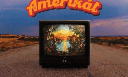 The Sign - Mi fedeztük fel Amerikát