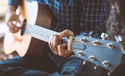 blues rock és a gospel
