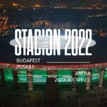 Ez az a nap! Stadion 2022