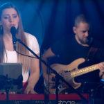Hanna Projekt akusztik M2 Petőfi TV 2021 pünkösdhétfő