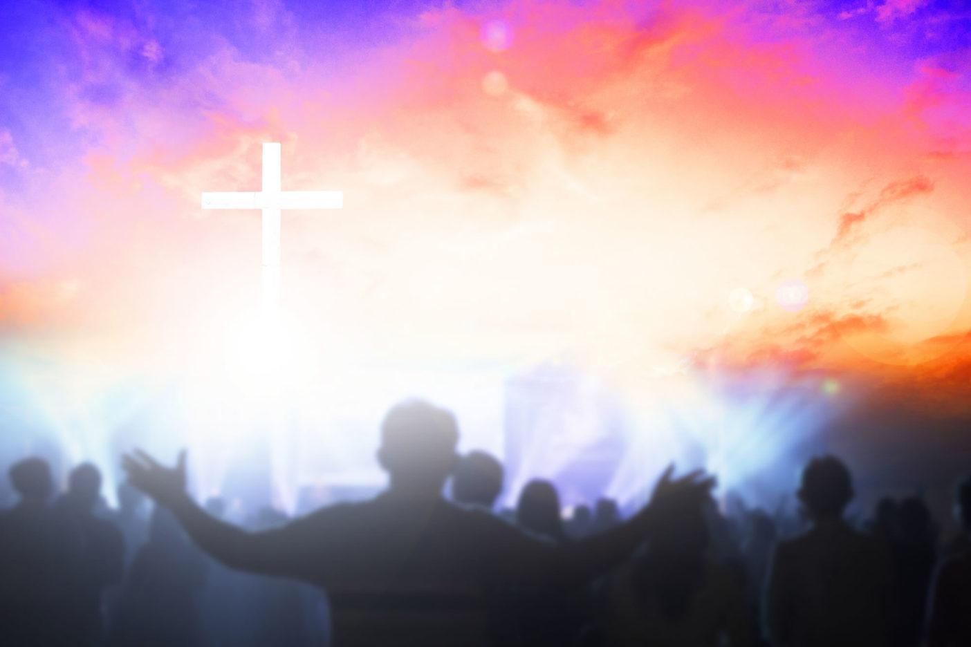 A dicsőítők és a Szentlélek jelzései