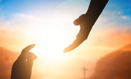 Az emberfiának van hatalma a bűnöket megbocsátani