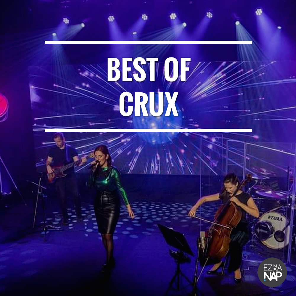 Spotify - Crux