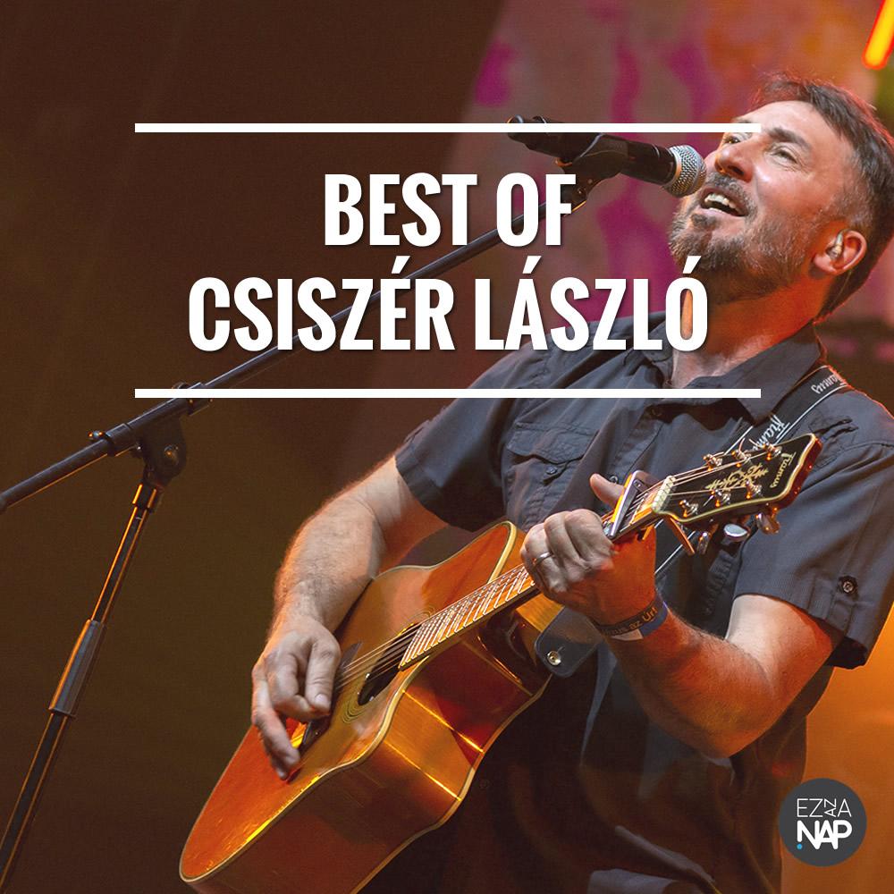 Spotify - Csiszér László
