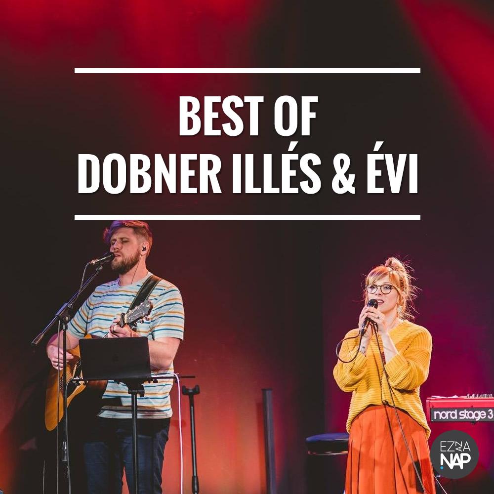 Spotify - Dobner Illés és Évi