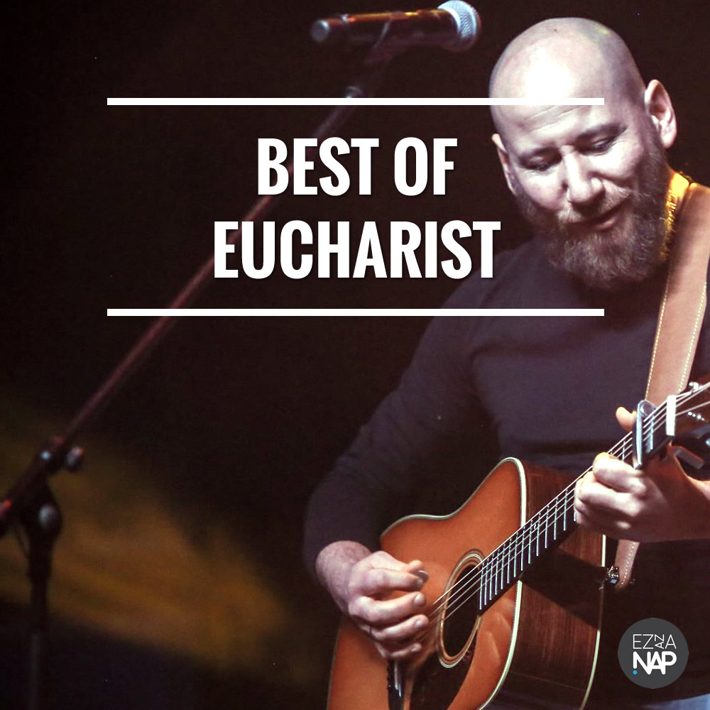 Spotify - Eucharist