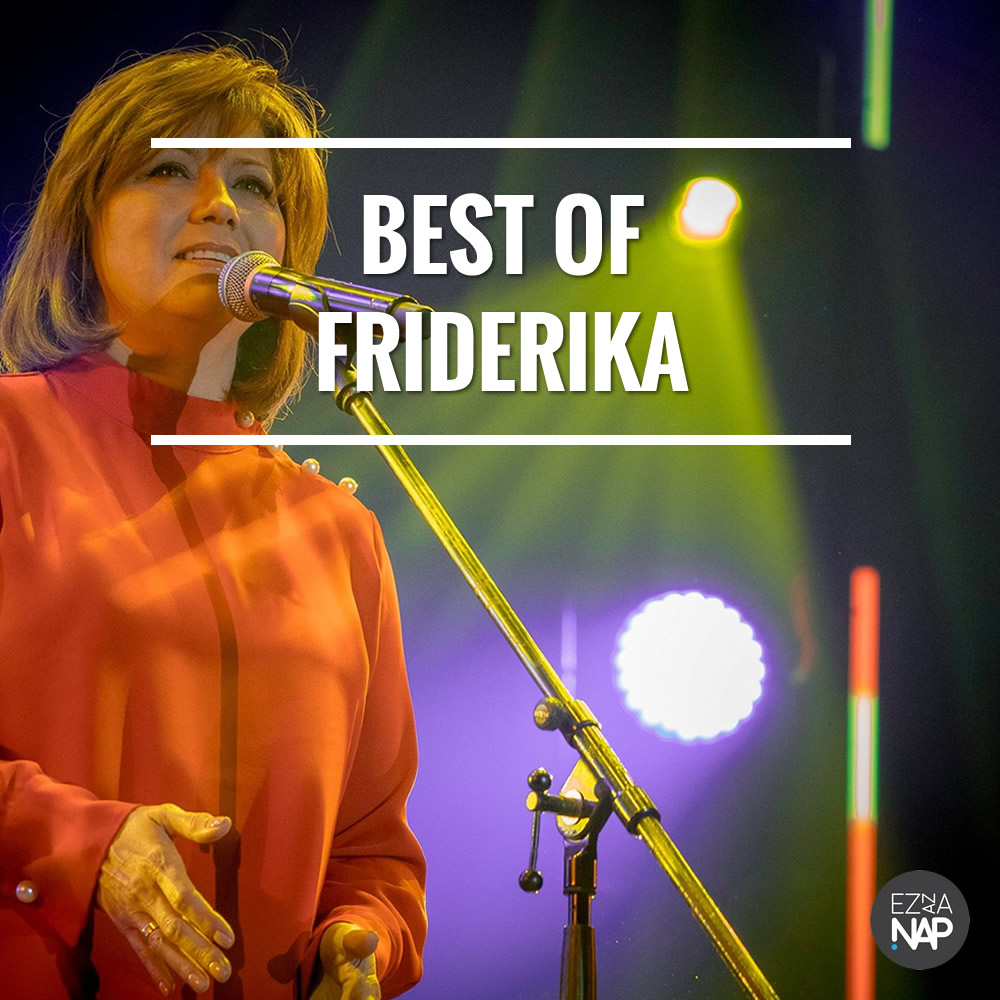 Spotify - Friderika