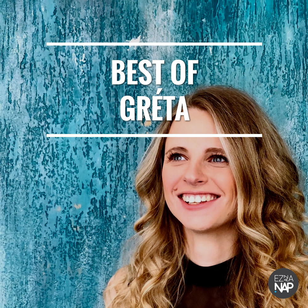 Spotify - Greta