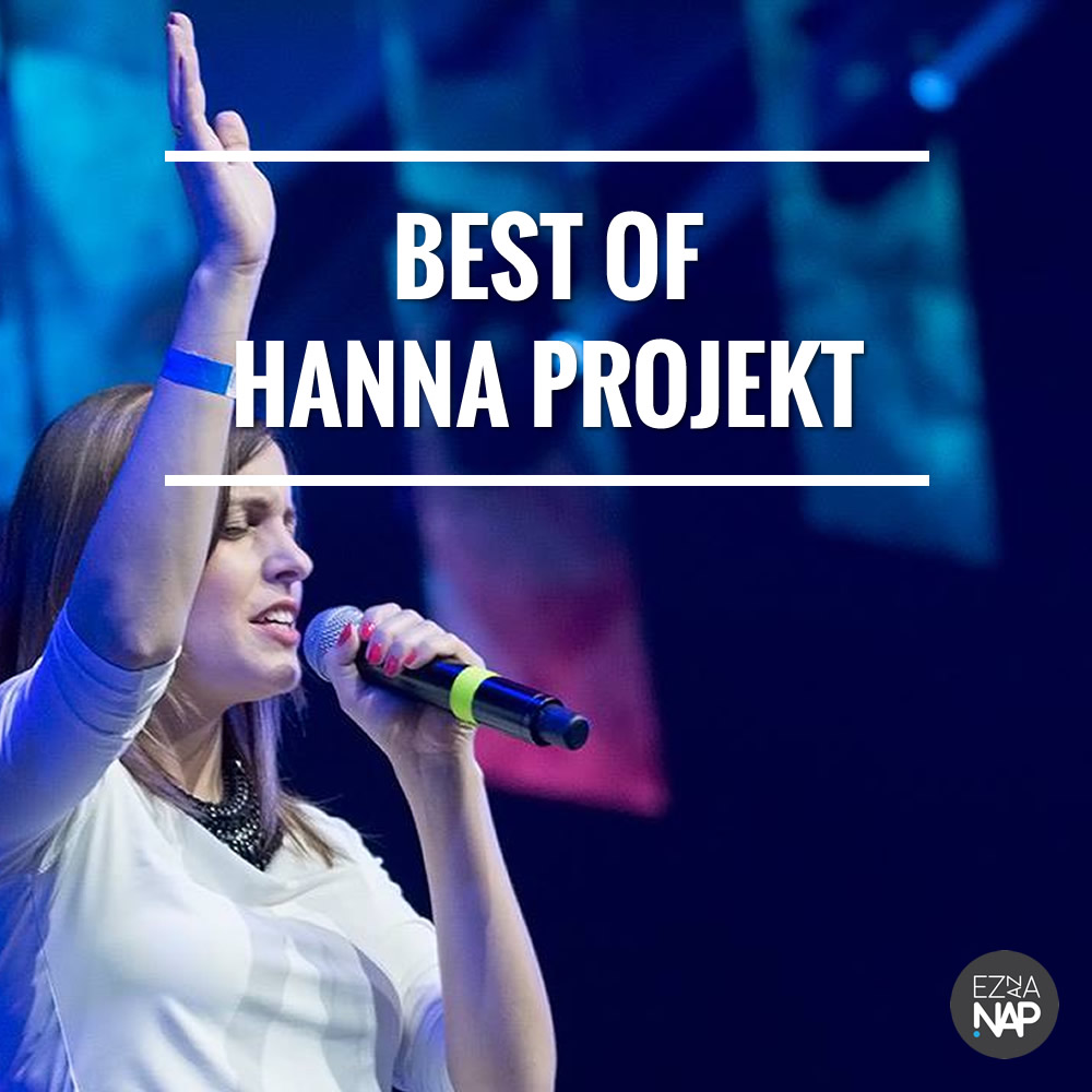 Spotify - Hanna Projekt