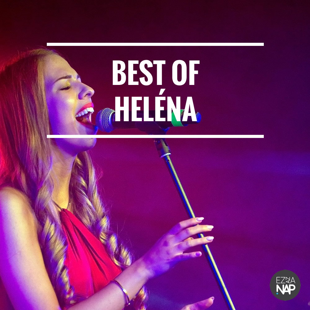 Spotify - Heléna