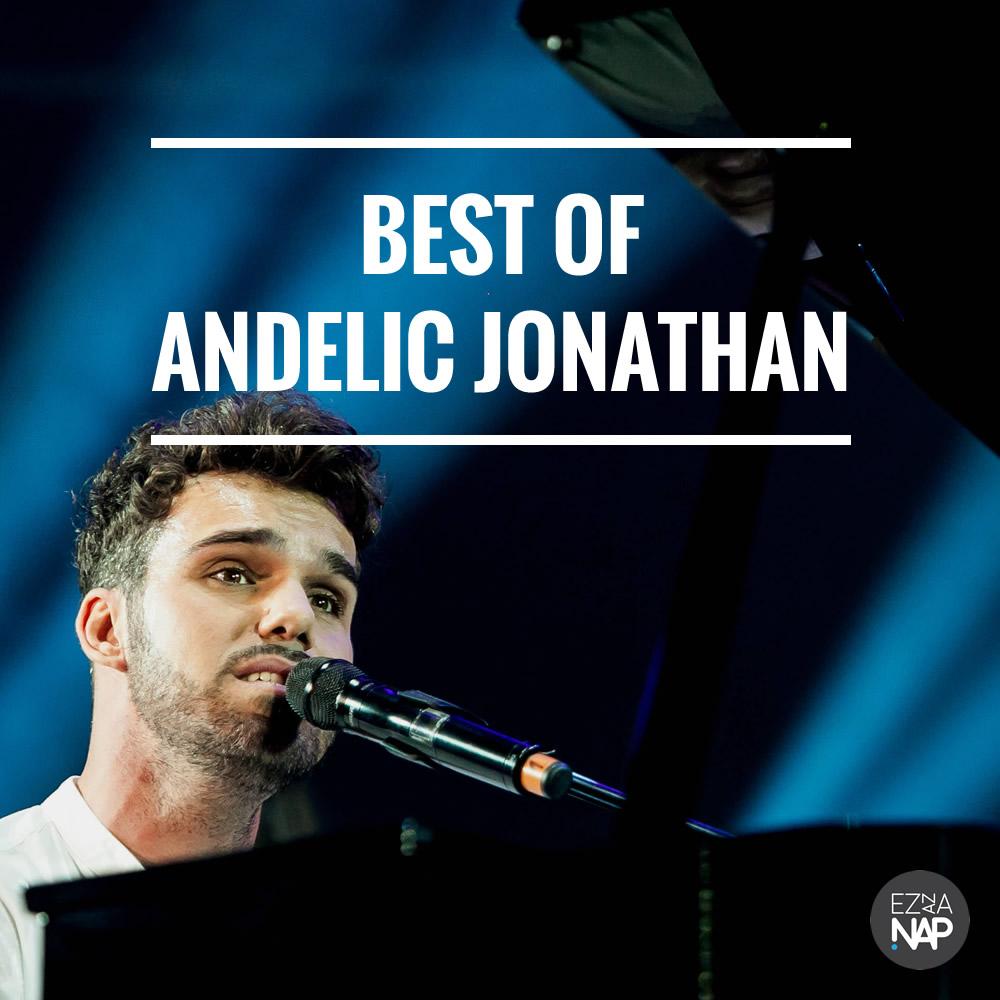 Spotify - Andelic Jonathan