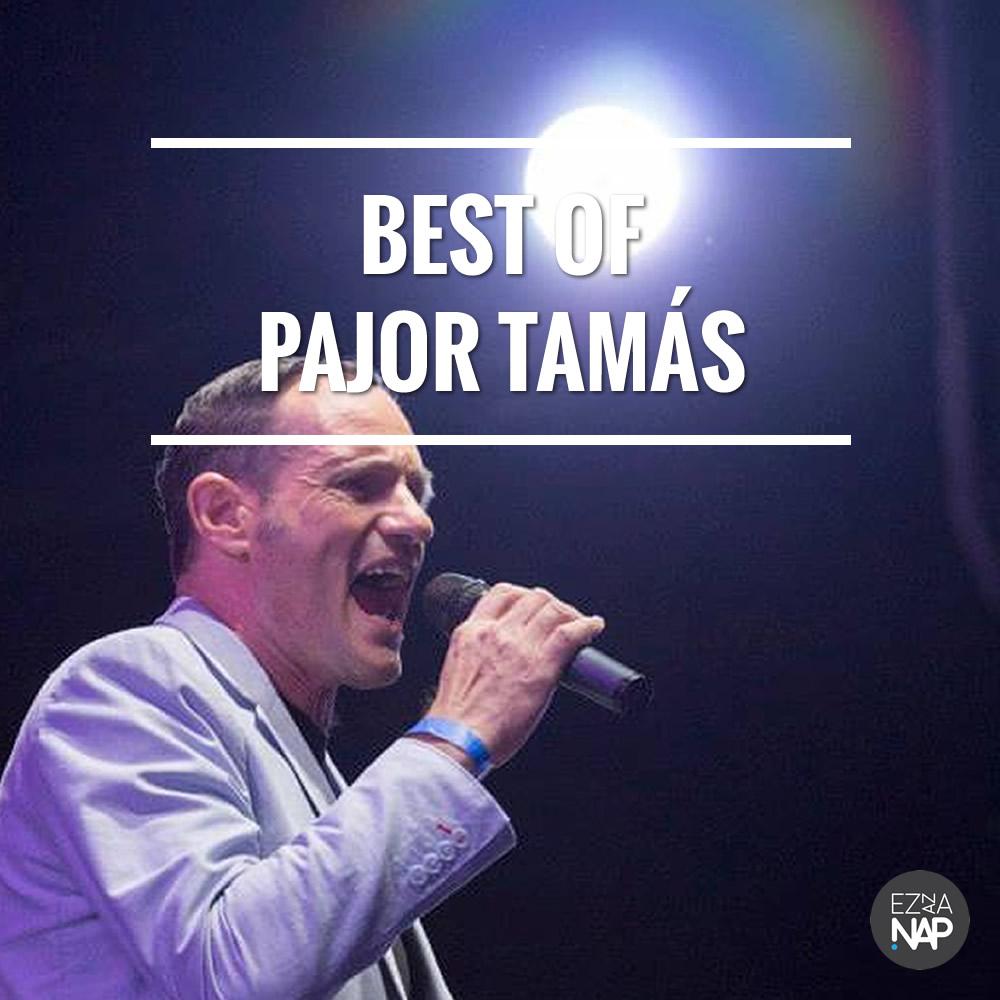 Spotify - Pajor Tamás & Ámen