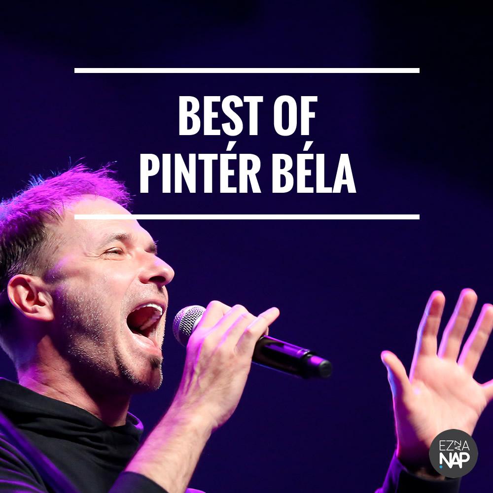 Spotify - Pintér Béla