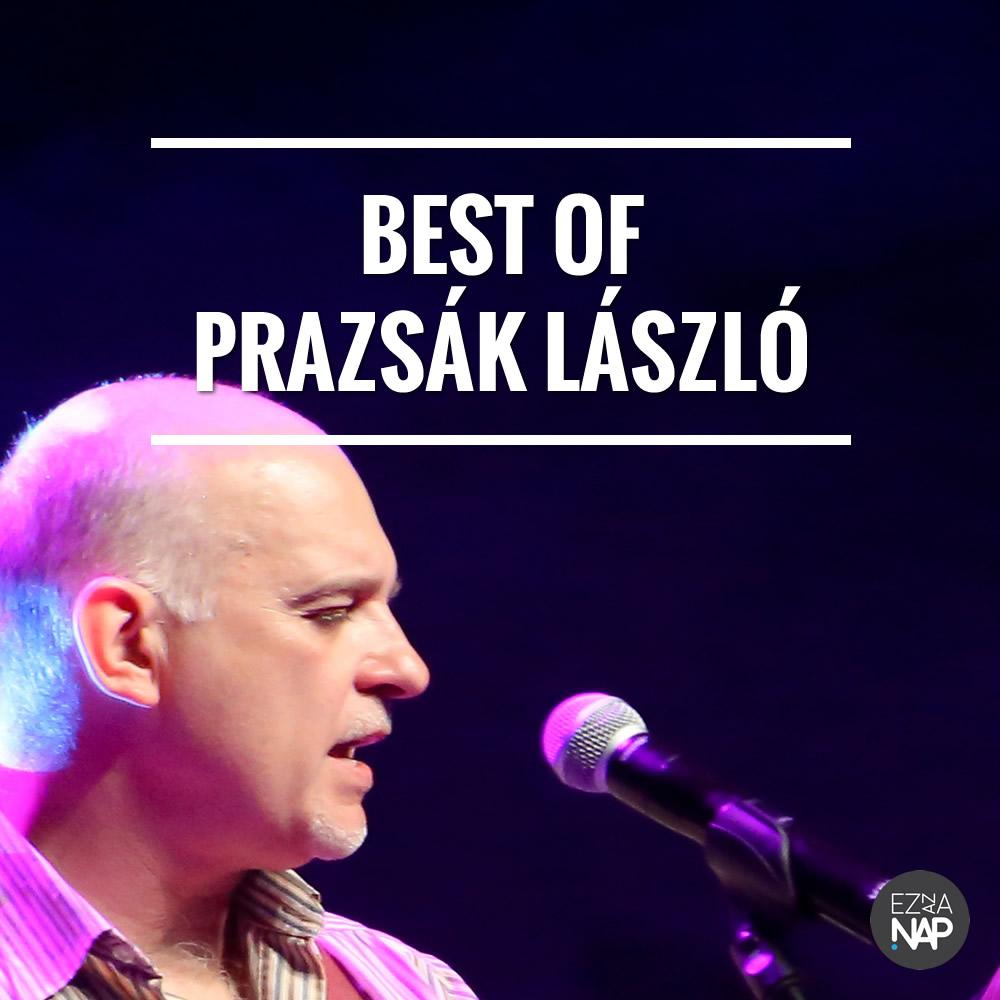 Spotify - Prazsák László