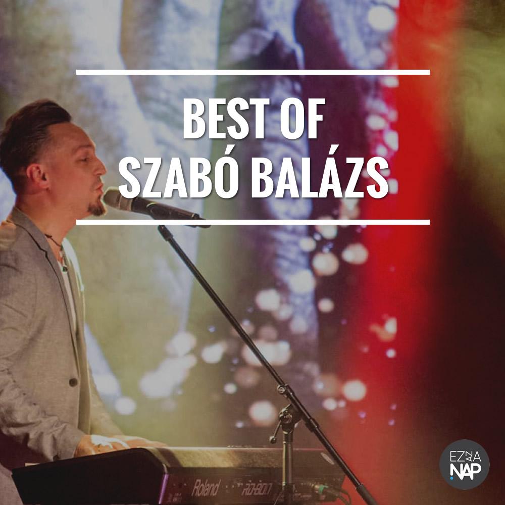 Spotify - Szabó Balázs