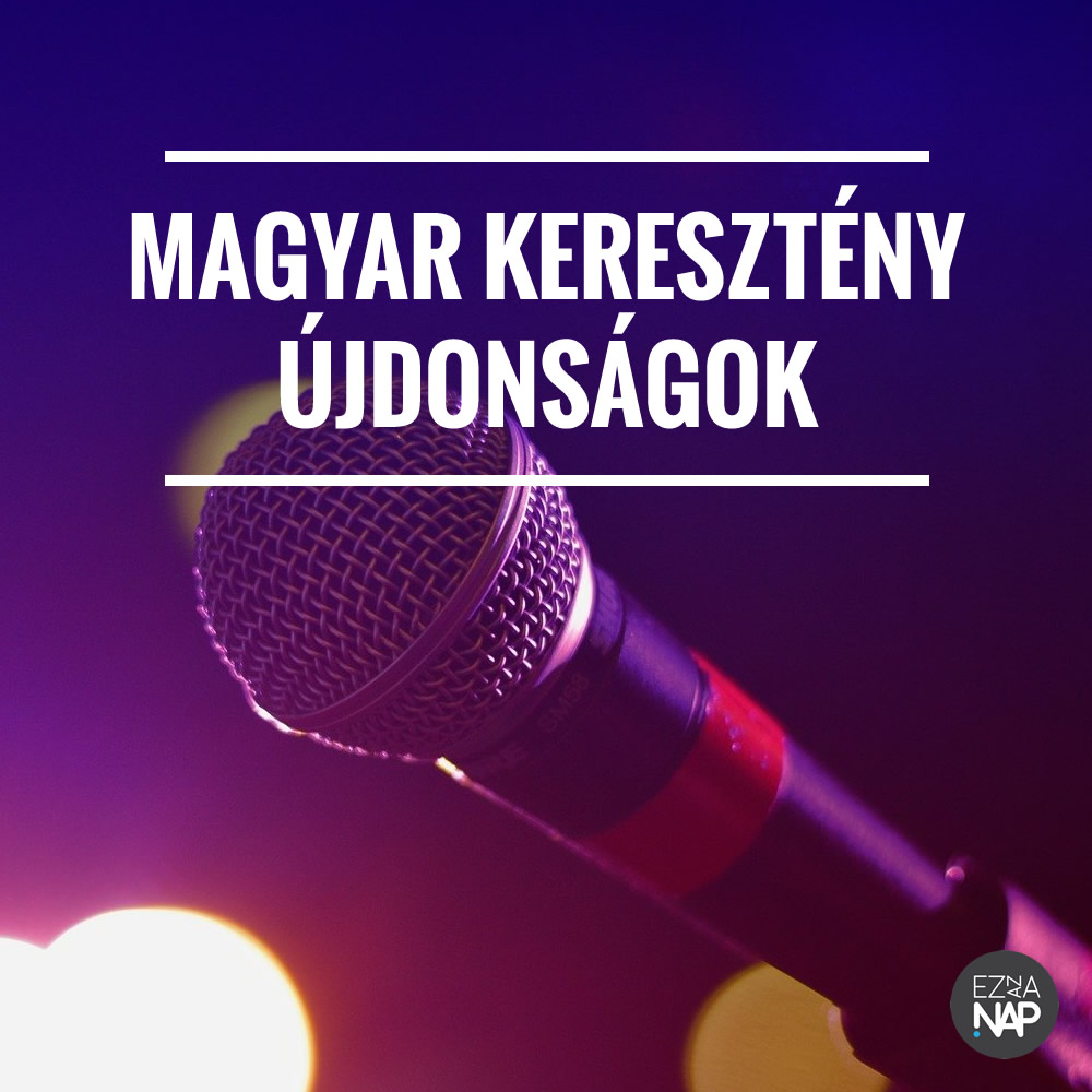 Spotify - Magyar keresztény újdonságok