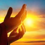 A dicsőítők és a köszönet