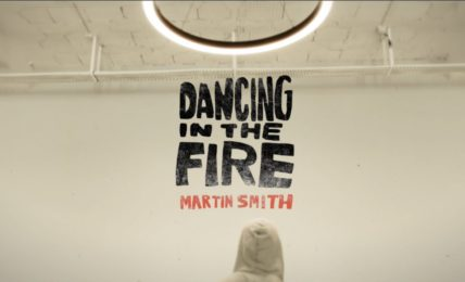 Martin Smith - Dancing in the Fire