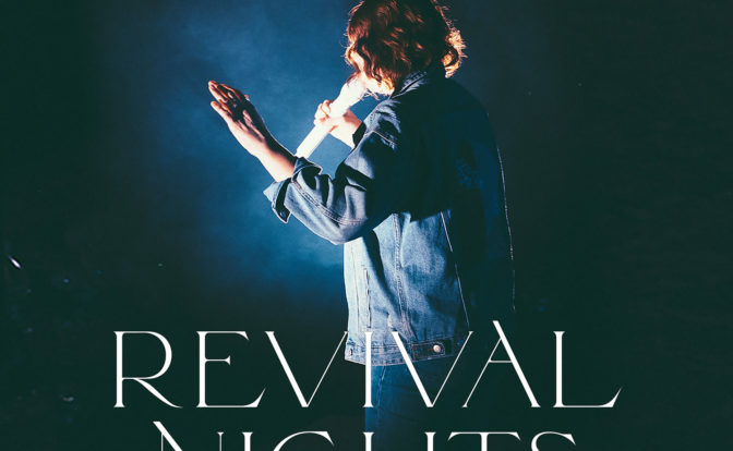 Kim Walker-Smith: Revival Nights