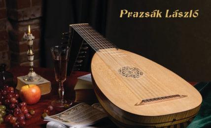 Prazsák László - Lukács 10,19