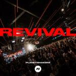Planetshakers: Revival